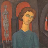 Вечер памяти художника, реставратора, иконописца Алексея Смирнова