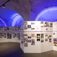 Выставка «Российская архитектура. Новейшая эра». 14 мая 2019 года