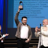 Итоги конкурсной программы IV Всероссийского фестиваля «Архитектурное наследие 2021»