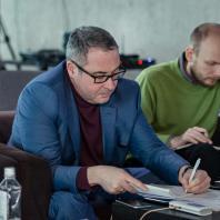 ArchYouth-2020: Фолькер Гут (DeceuninckRus), Семен Стариков (ПТАМ Виссарионова)