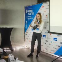 ArchYouth-2020: Валерия Джигиль (СПбГАСУ), победитель ArchYouth в категории «Студенты ВУЗов»