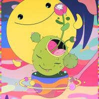 Алена Репкина: Flower Вirth