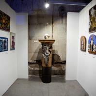 Выставка-продажа арт-объектов ARTBIF