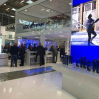BAU 2019: Всемирная выставка архитектуры, материалов и строительных систем
