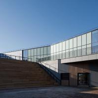 Инновационный Культурный Центр в Калуге / Wowhaus