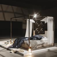 Проект инсталляции. Наталья Ходаковская и Юлия Корнилова, дизайн-студия «DOMINANTA interior design & decoration»