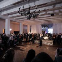 Открытие фестиваля Best Interior Festival 2019