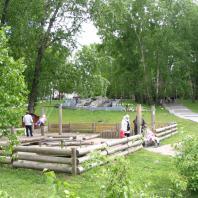 «Буфф-сад» в г. Томск
