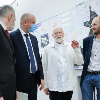 Итоги Всероссийского конкурса на лучший проект центральной районной больницы на 80, 240 и 400 коек для обслуживания населения численностью 30, 50 и 100 тысяч человек.