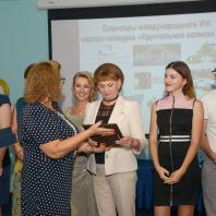 Победители Международного XVI смотра-конкурса «Хрустальное колесо» 2018