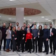 Финальное заседание жюри Всероссийского конкурса на разработку концепций архитектурного облика общественных пространств в Республике Дагестан