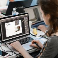 Дизайн-конкурс одного дня Roca One Day Design Challenge. 2018 г. Работа над заданием