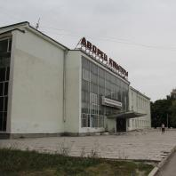 Дворец культуры в г. Елец