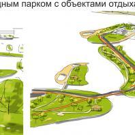 Активизация городских функций Казани в акватории Волжской излучины | Тимур Мухаметзянов