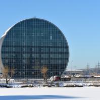 Инновационный культурный центр Б. Бернаскони, Первоуральск, 2016