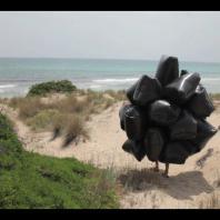 кадр документального фильма «FAME». Режиссер - Анжело Милано