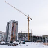 Фотофиксация для конкурса проектов благоустройства дворового пространства и прилегающей территории ЖК «Самоцветы Востока» в Ижевске