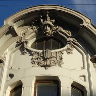 Особняк И.А. Миндовского (Россия, Москва)
