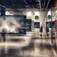 Персональная выставка Ингмара Витвицкого «Опережая реальность» (Россия, Санкт-Петербург)