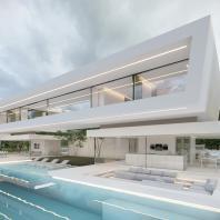 «Дом 7-й серии» (Нидерланды, Хейзен), BRUIS by IHC Architects