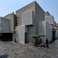 18 Screens (Индия, Уттар-Прадеш), Sanjay Puri Architects