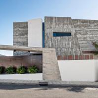 Дом YS+2 (Испания, Санта-Крус-де-Тенерифе), OTROestudio arquitectos