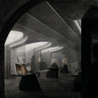 Городское пространство «Новый Мидборг» (Исландия, Рейкьявик), Уэсли Стоун, Вестминстерский университет Лондона