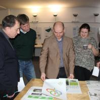 Открытый конкурс на создание концепции айдентики природно-исторического парка «Кусково»