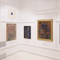 Выставка номинантов премии «Инновация» 2017 в Музее архитектуры им. А.В. Щусева
