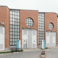 Еврейский музей и центр толерантности. Москва, ул. Образцова 11, строение 1А