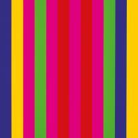 Рихард Пауль Лозе / Richard Paul Lohse. Проникновение пяти цветовых групп. 1949-1970