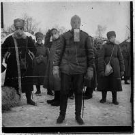 Выставка «От Belle Époque к революции – история России через стереофотографию 1880 – 1917 гг. в 3D»