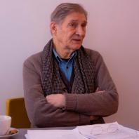 Ясулович Игорь, народный артист России