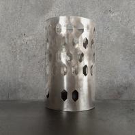 Melnikov Light — настольная лампа от дизайн-студии Baklažanas