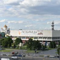 Экскурсия Москомархитектуры: «Музейная миля»