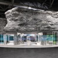 «Неомегалит» по проекту VOX Architects