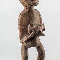 Выставка африканского искусства «Пленники Сириуса. Путешествие в Страну догонов» в Музее Востока