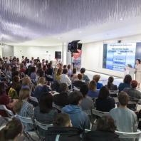 Международная конференция «ПаркЛаб. Опыт Токио». 15 октября 2019 г.