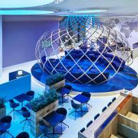 Выставка «Общественная архитектура – будущее Европы»