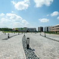 Конкурс концепций благоустройства Квантового бульвара в городе Иннополис