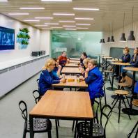 «Новое пространство Росатома». Машиностроительный завод ПАО МСЗ