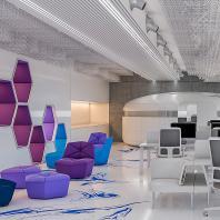 Финалист конкурса «Новое пространство Росатома»: 3-е место – Архитектурное бюро After Space