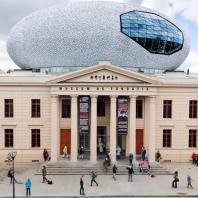 Музей изобразительных искусств в Зволле