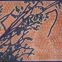 Д.Д. Бурлюк. «Весна». Начало 1910-х. Государственный Русский музей