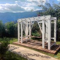 Специальный проект «РЕ-АКЦИЯ» фестиваля «Зодчество'18»