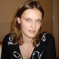 Ева Родионова. Куратор специального проекта «RE-DUTCH» фестиваля «Зодчество'18»