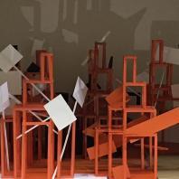 Специальный проект «РЕ-ФОРМА» фестиваля «Зодчество'18»