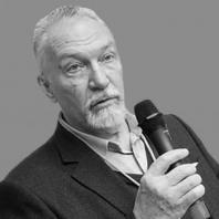 Андрей Ефимов. Куратор специального проекта «РЕ-ФОРМА» фестиваля «Зодчество'18»