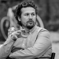Святослав Мурунов. Куратор специального проекта «РЕ-ГОРОД» фестиваля «Зодчество'18»
