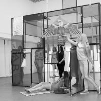 Специальный проект «РЕ-МАРКА» фестиваля «Зодчество'18»